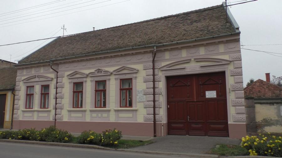 Az eleki Leimen-Ház