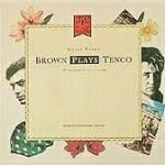 Steven Brown plays Luigi Tenco