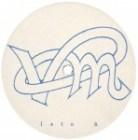 VM fnazine label vinile
