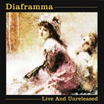 Diaframma Live And Unreleased