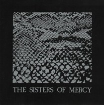 The Sisters Of Mercy - Anaconda