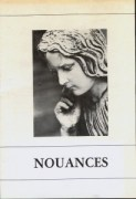 Nouances - 1984