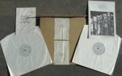 VM numero 5 fanzine con doppio vinile