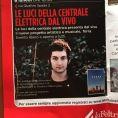Le Luci della Centrale Elettrica Verona 06 03 2017 flyer