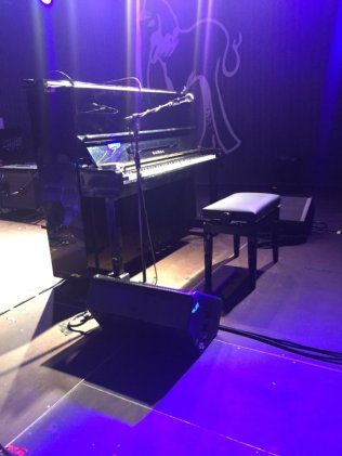 Cat Power Brescia Latteria Molloy 06/06/2017 piano pianoforte