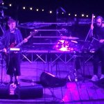 L I M Padova support band per Sohn 07/07/2017