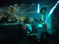 The Black Angels Brescia