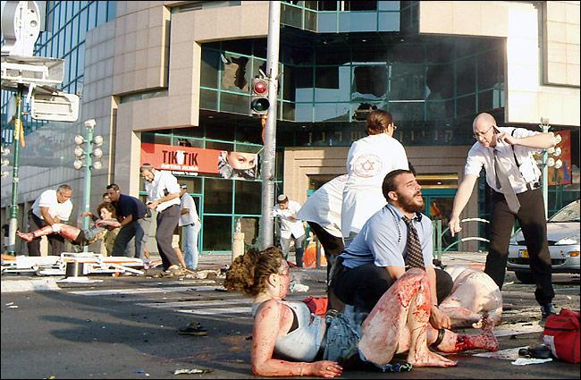 Moslimterrorisme