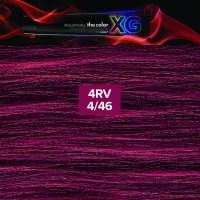 4RV - Paul Mitchell the color XG - Sullivan Beauty