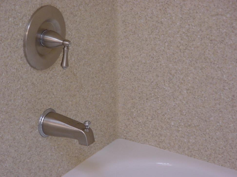 Corian Shower Cove Corner  Sullivan Counter Tops Inc
