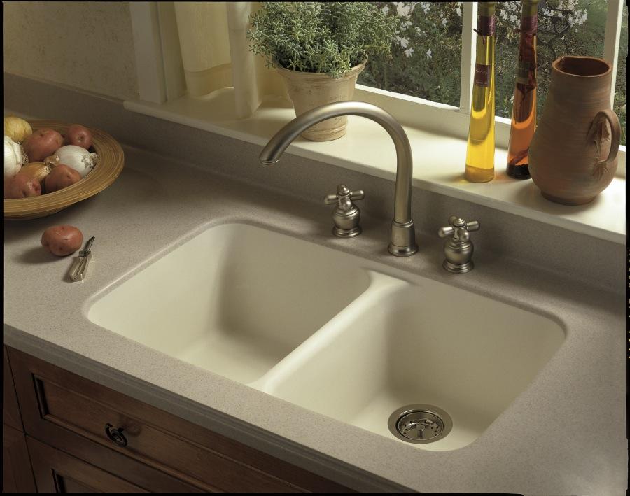 Corian Model 850 Integral Sink Sullivan Counter Tops Inc