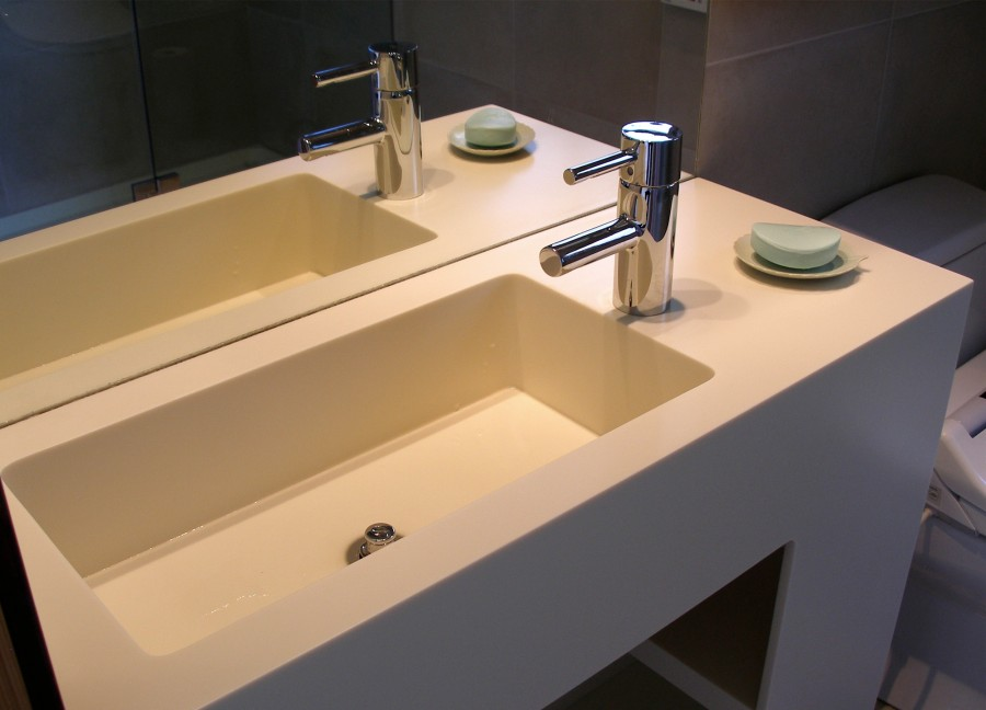 Special Designs  Architectural Projects  Sullivan Counter Tops Inc