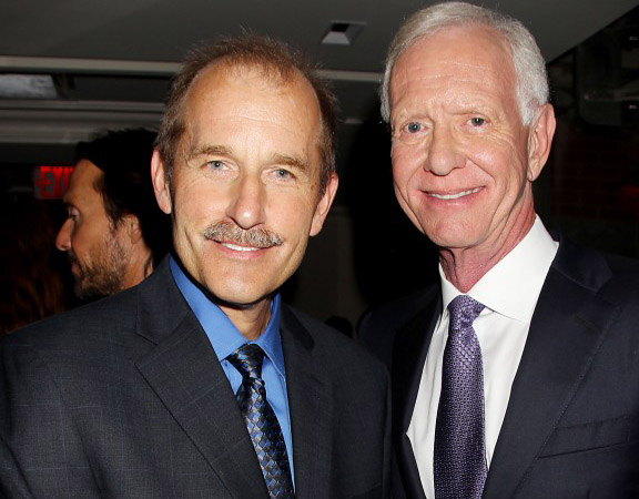 """The New York Premiere of Warner Bros. Pictures' and Village Roadshow Pictures' """"Sully"""" After Party"""