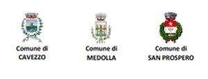 fusione_sanprospero_medolla_cavezzo