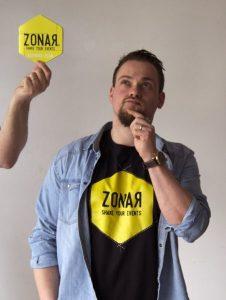 Nicholas Menegatti ZONAR