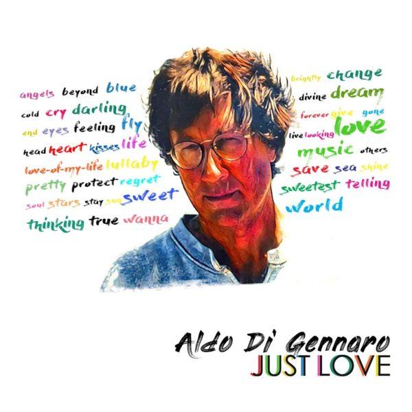 Aldo di Gennaro, Just Love