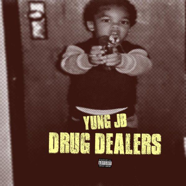 drug dialers il disco di Yung Jb