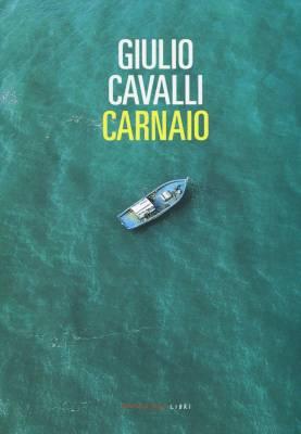 """Dove sta l'umanità? """"Carnaio"""" di Giulio Cavalli"""