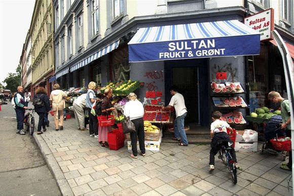 Sultan-marked-grunerløkka