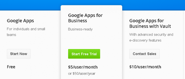 Google-Apps-Pricing-Table