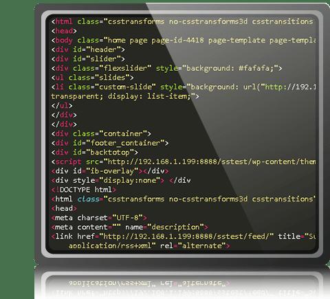 coding fundamentals web development