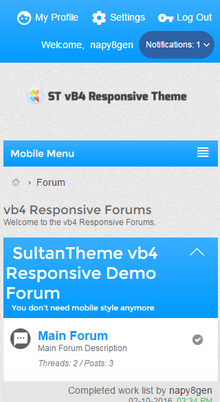1 menu - ST vB4 Responsive