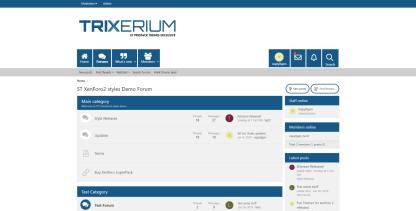 Trixerium bahama - ST Xenforo 2 Pro Pack