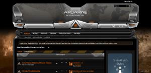 ardarine 300x145 - Ardarine vb5 released
