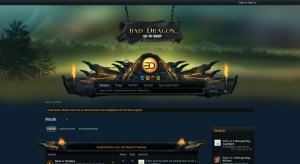 bdgts - Bad Dragon 1
