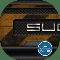 boxes xen2 suerix - Eridanus xf2