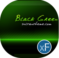 boxes xenforo 25 - Blackgreen xenforo1
