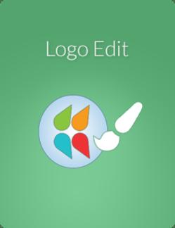 boxes logoedit - Editing Header Logo Text