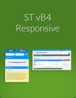 boxes vb4 responsive - ST vB4 Responsive