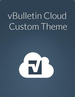 boxes vbcloud theme - vbulletin cloud custom theme