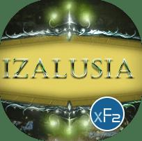 izalusia 1 - Izalusia xf2