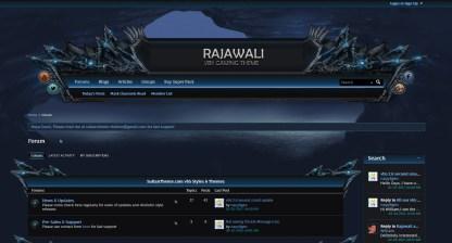rajawali - Rajawali vb5