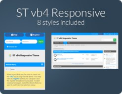 stvb4r - Free Discontinued Styles - all vb4.2.2, all vb3.8.7, all vb3.7.6 and xenforo 1.5