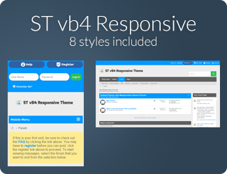 stvb4r - Free Discontinued Styles - all vb4.2.2, all vb3.8.7, all vb3.7.6 and xenforo 1.5.1