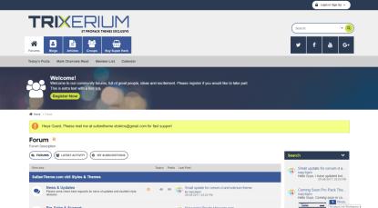 trixerium1 - ST vB5 Pro Pack