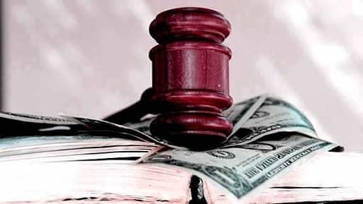 オンラインカジノの法律的なこと