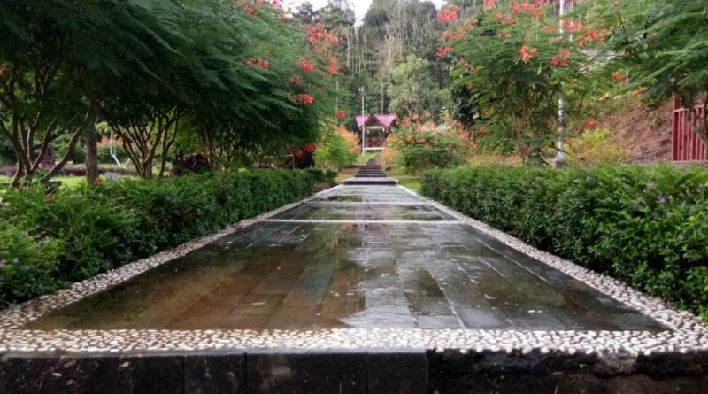 Kebun Raya Kendari