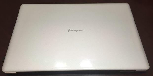 Jumper EZBook Pro 天板