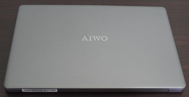 AIWO 737A アルミ製の天板