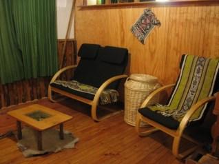 Homestay in Quinquen