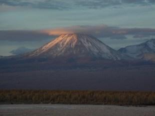 Volcan Licancabur - San Pedro de Atacama