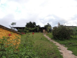 Accommodation in San Francisco, Yungas, Argentina