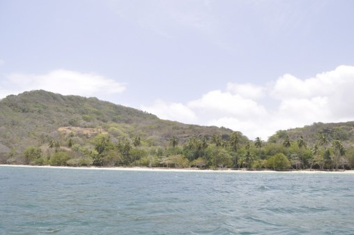 Unspoiled beaches during the Providencia Island Tour, Colombia