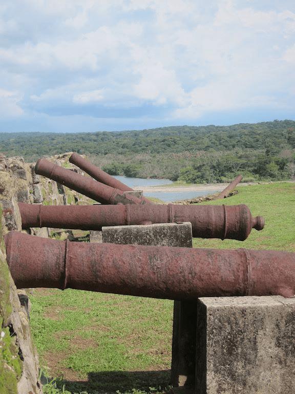 Visiting San Lorenzo National Park in Panama