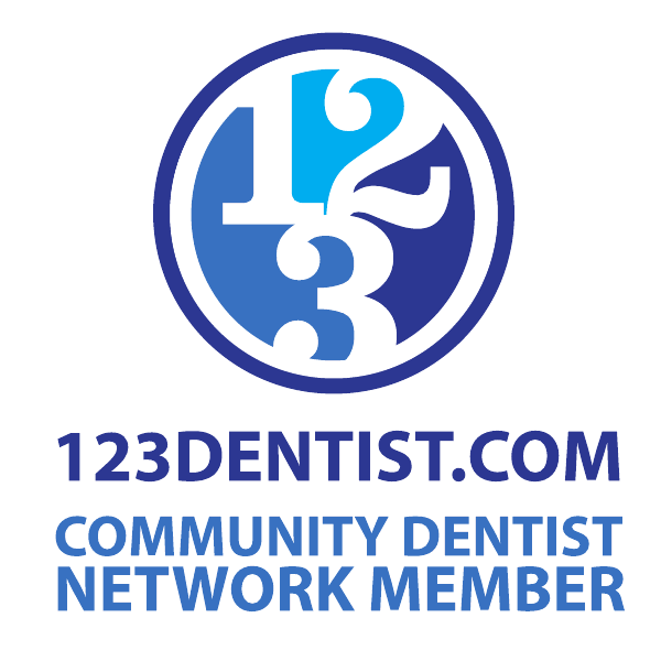 We Are Now Members of the 123Dentist.com Dentist Network!