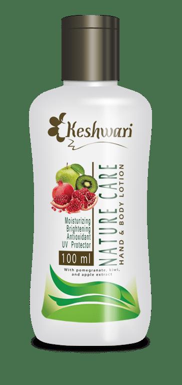keshwar lotion